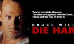 Dinner, Shopping & A Movie: Die Hard