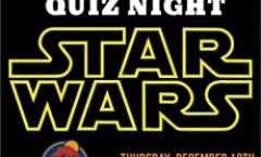 Kannah Creek Quiz Night-Star Wars