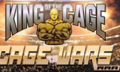 King of the Cage Presents: Cage Wars
