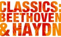 GJ Symphony Orchestra Presents: Classics: Beethoven & Haydn