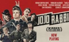 Dinner, Shopping & A Movie: Jojo Rabbit