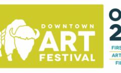 Downtown Art Festival