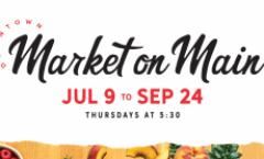 Market on Main