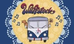 Wuffstock Music Festival - 5th Annual