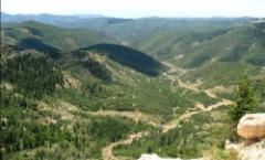 Douglas Pass Expedition