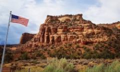 Independence Day in Grand Junction
