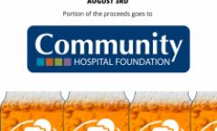 Kannah Creek Fundraiser: Community Hospital Foundation