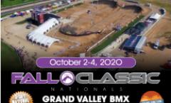 Fall Classic BMX Nationals