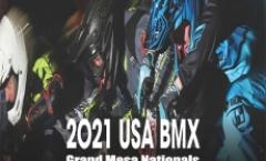 USA BMX Grand Mesa Nationals