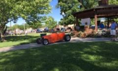 Moose Lodge 3rd Annual Car Show