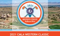 2021 CMLA Western Classic