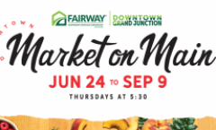 Downtown Market on Main