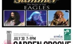 Eagle's Tribute Band: The Boys of Summer