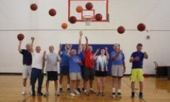Western Colorado Senior Games