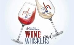 Wine and Whiskers Gala