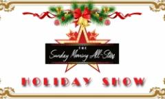 The Sunday Morning All-Stars Holiday Show