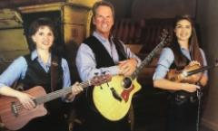 DAN MILLERS COWBOY REVUE- Vocals and Fiddles! Community Concerts of the Grand Valley