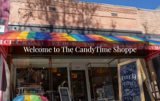 Candy Time Shoppe and Novelties