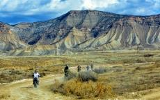 Grand Junction OHV Area