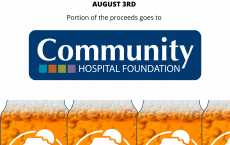 Kannah Creek Fundraiser: Community Hospital Foundation