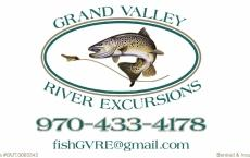 Grand Valley River Excursions