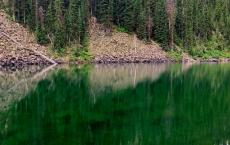Lost Lake Trail - Grand Mesa