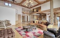 Grand Junction Home with a View