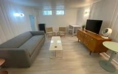Cute and Cozy, Modern Apartment in Downtown GJ!