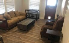 Downtown Private 2 Bedroom Apartment