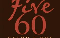 Five 60 Salon & Spa