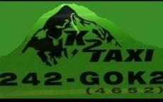 K2 Taxi