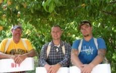 Davis Family Farms/Nanas Fruit & Jam Shack