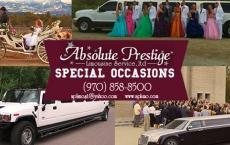 Absolute Prestige Limousine