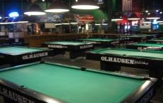 Bank 8 Billiards