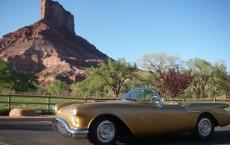 Gateway Canyons Auto Museum