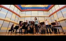 Music at Colorado Mesa Univesity