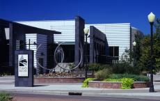 Grand Junction Convention Center