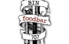 Bin 707 Foodbar