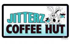 Jitterz Coffee Hut