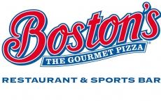 Bostons The Gourmet Pizza