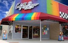 Candy Time Shoppe and Novelties