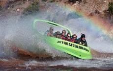 Jet Boat Colorado