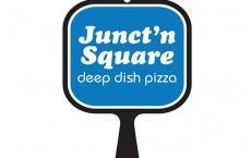 Junctn Square Pizza