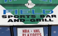 Wrigley Field Sports Bar & Grill