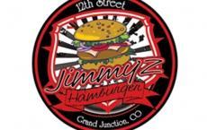 Jimmyz Hamburger