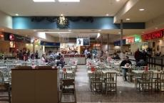 Cafe Court in Mesa Mall