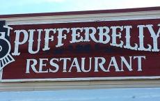Pufferbelly Station Restaurant