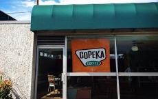 Copeka Coffee