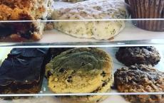 Be Sweet Cafe & Bake Shop