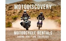 MotoDiscovery